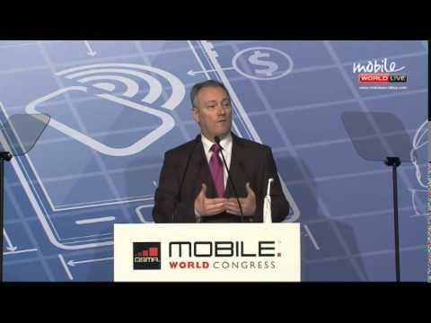 MWC14 Keynote: Ford
