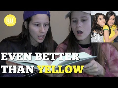 REACTING TO MY CAMREN FANFIC I WROTE 3 YEARS AGO