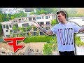 MY NEW HOUSE! (FAZE HOUSE HOLLYWOOD!!) mp3