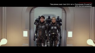 """Movie Pass: """"Valerian and the City of a Thousand Pla..."""