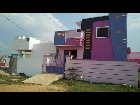 2 BHK  Independent Houses for sale at Chennai Ph - 9042279132