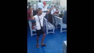 Les Algeriens En Tunisie (top Dance)