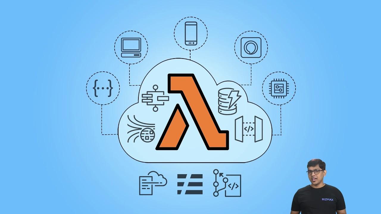AWS Lambda and Serverless Architecture Bootcamp