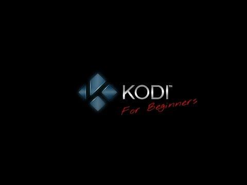 Adding/Removing Favourites on Kodi