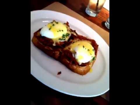 Cowboy Breakfast At @deliNYC