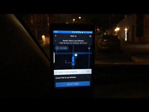 UberEATS - Live Quest Promo ($3-5/per delivery bonus)