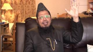 Hazrat Maulana Easa Mansuri latest tour of India March 2017