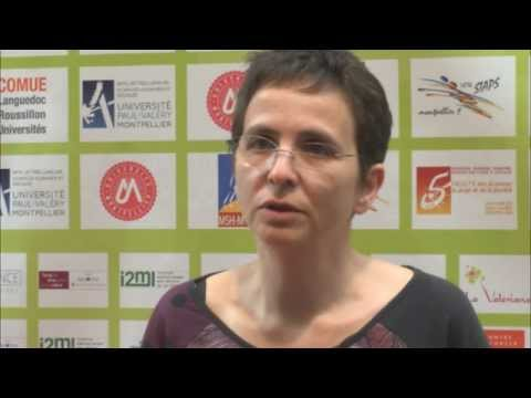 Interview Sophie Martin ACCEPT iCEPS Conference