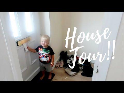 HOUSE TOUR! | CARLY ELLEN