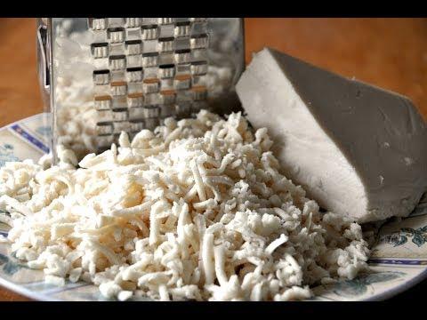 DIY: Make GREAT Goat Mozzarella At Home