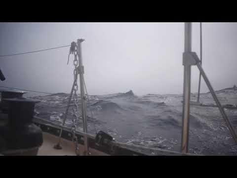 Sailing Infidels – Sailing to Haida Gwaii