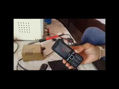 All China Mobile Keypad Not Working Solution