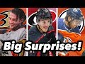 6 Of The Biggest Surprises To Start The 2019 20 NHL Season