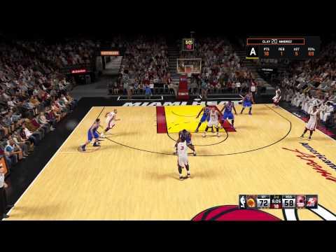Too Many Turnovers - NBA 2k15 MYCareer EP.08 (PC Gameplay)