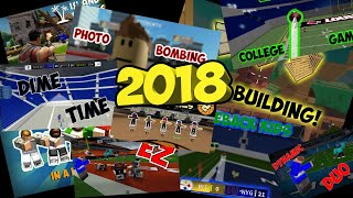 Best roblox games 2018 HD Mp4 Download Videos - MobVidz