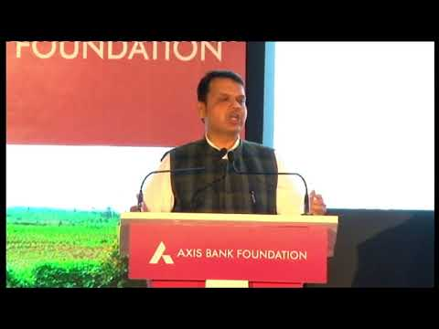 ABF Annual Conference - Chief Guest Address by Mr. Devendra Fadnavis, Hon. CM of Maharashtra