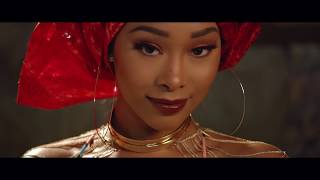 Flavour -  Sake of Love (feat. Sarkodie) [Official Video]