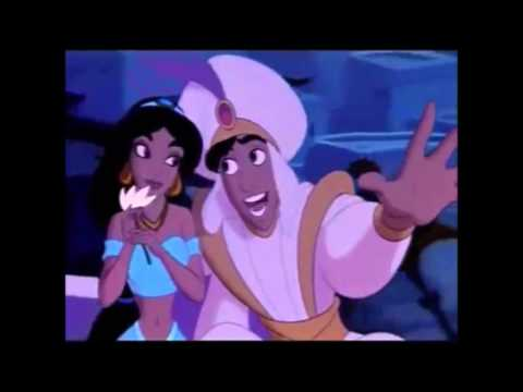 A Whole New World With Realistic Audio