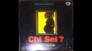 Franco Micalizzi - Jessica's Theme [Italy, Jazz-Funk/Soul] (1974) -- Lush downtempo instrumental
