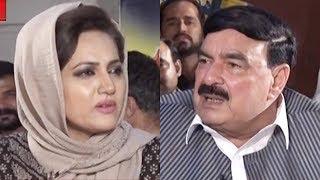 Faisla Aap Ka with Asma Sherazi | Sheikh Rasheed Interview Special | 3 July 2018 | Aaj News