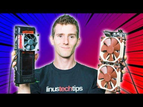 Video Card Dead Fan Repair Guide