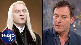Top 10 Harry Potter Actors Who Sound NOTHING Like Their Characters