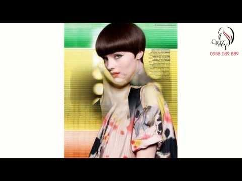 Short hair cuts 2015 (Hair styles for women)
