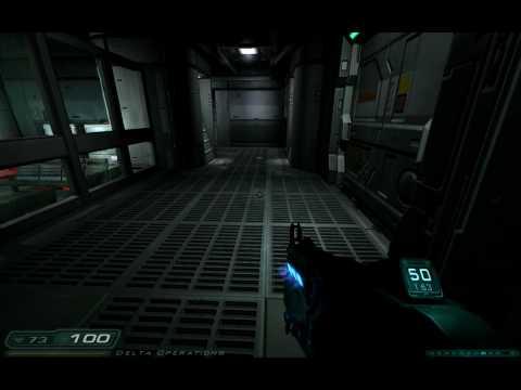 Let's play Doom 3 - (Part 45)
