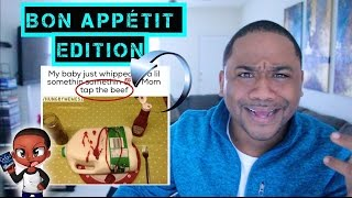 Dumbest Fails On The Internet #55 | Bon Appetit Memes Edition
