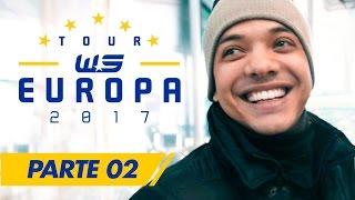 Wesley Safadão - WS Tour Europa 2017 - Parte 2
