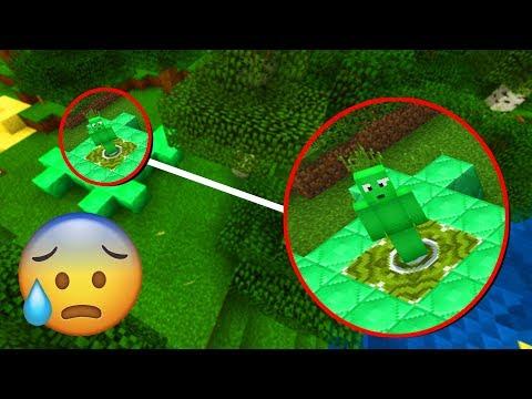Summoning Dame Tu Cosita in Minecraft!