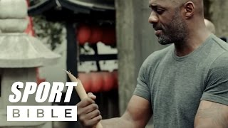 Idris Elba: Fighter (Ep 1/3) The Road To Becoming A Professional Kickboxer