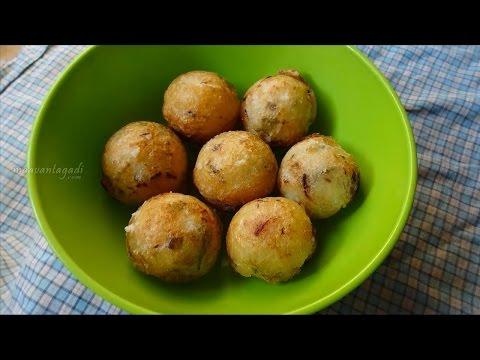 Dosa Batter Pongadalu preparation in telugu