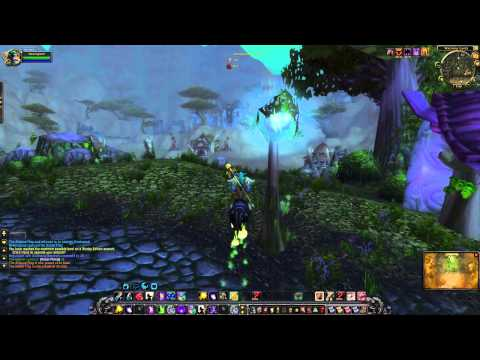 Capped 3 Flags: F2P WOW WSG Resto Druid