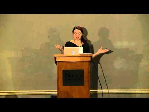 Keynote: Kelly Lum