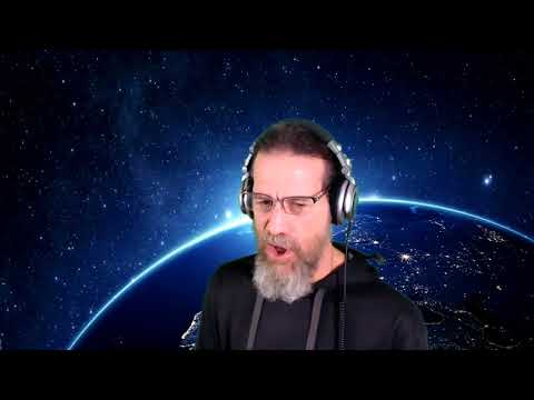 Abrahamic Religions with Gerald Clark