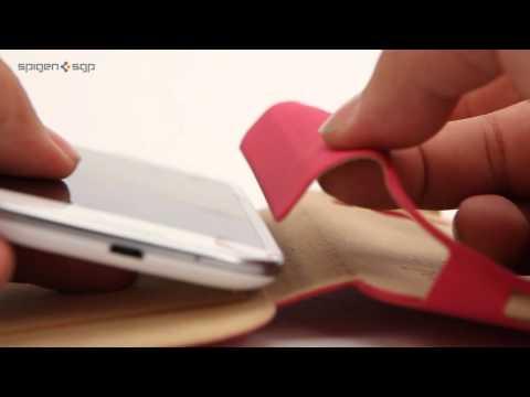 FOLIO Flip case for Galaxy S3