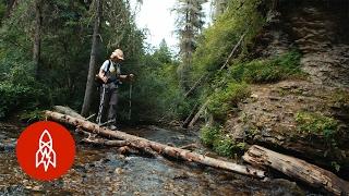 Seeking the Hidden Treasure of the Rocky Mountains