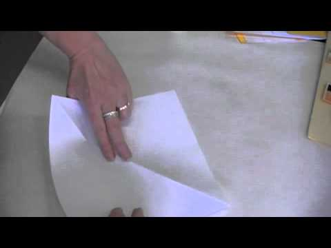 MARS Base foldables squash book