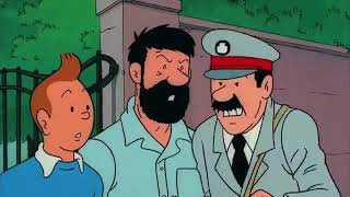 The Calculus Affair part 1| The Adventures Of Tintin