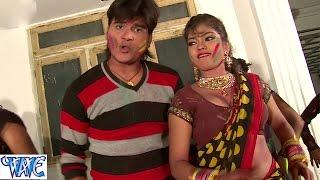 Bhaiya Holi Me ना अईले - Sara Ra Ra Holi Ha - Arvind Akela Kallu - Bhojpuri Holi Songs 2015 HD