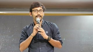 RJ Balaji Emotional Address to National Media #Jallikattu