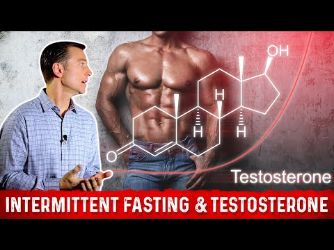 Intermittent Fasting is the Best Way to Spike Your Testosterone