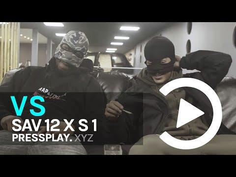Sav12 Vs S1 | Table Tennis + Responding To Youtube Comments