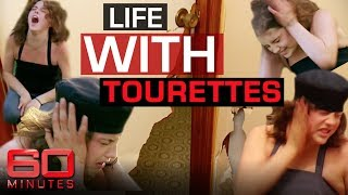 Girl living with worst ever case of tourettes | 60 Minutes Australia