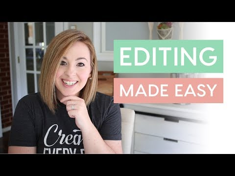 Video Editing Software to Make Editing CRAZY EASY!