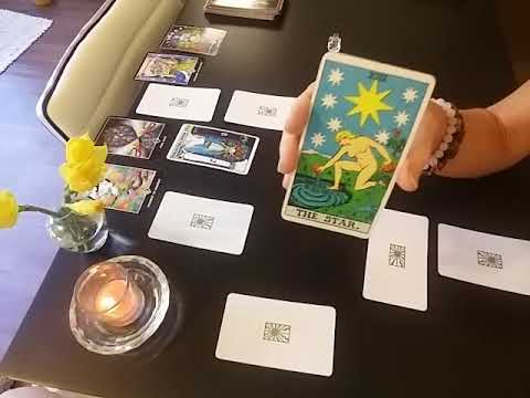 Aquarius March 15 - 31st 2018 - Your past is coming back