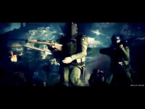 Battlefield 1 Free Intro #8