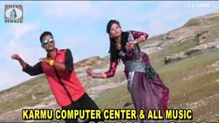 Bengali Purulia Song 2017 - Ghame Jachho   New Release   Video Album - Phankey Phank
