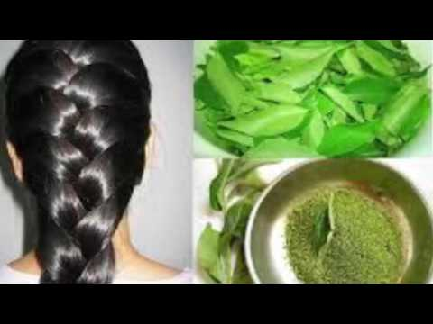 Use This Mask Once a Week and Your Hair Will be Thicker and Stronger Than Ever